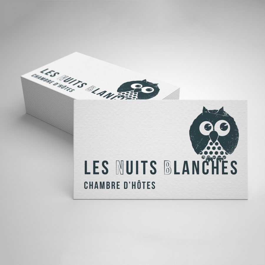 les nuits blanches carte